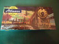 Ho Athearn Trains in Miniature 40' Northern Pacific Box Kit No 5010