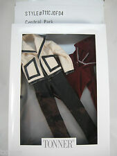 CENTRAL PARK SHOES MATT O'NEIL ANDY MILLS TONNER FITS JAMIESHOW  MALE DOLL TATUM