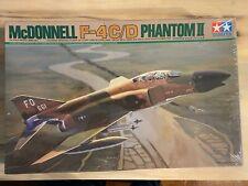 1/32 Tamiya F-4 C/D Phantom II #60305 SEALED