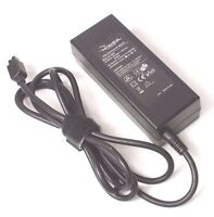 Rocketfish RF-NBAC Universal AC Power Adapter Laptop Charger 19V/3A 40W - No Tip