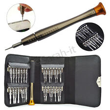 Mobile Phone 29in 1 Repair Tool Kit Screwdriver Set For iPhone Samsung iPad iPod