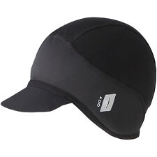 Shimano Windstopper Under Helmet Bike / Cycling Cap - Black