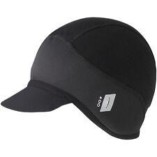 Shimano Windstopper Under Helmet Bike / Cycling Cap - Black