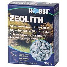 Zeolith. Sustrato, reduce algas , purificación del agua. Zeolita.1 kilo.