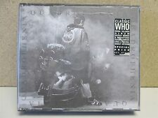 QUADROPHENIA The Who Soundtrack 2-CD (Fatbox) Remastered 1996 MOD Brighton Movie