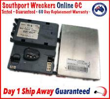 Holden Commodore Key Kit ECU BCM Keyhead Plug & Play VT LOW 815 Pink Plug
