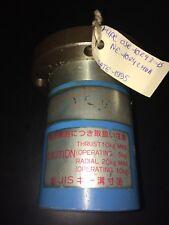AMP 7 BROCHES rundsteckverbinder Set DIN 72585 Connecteurs électrique Capteur