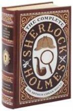 The Complete Sherlock Holmes by Arthur Conan Doyle (Hardcover)