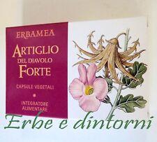 ARTIGLIO DEL DIAVOLO FORTE 36 capsule - Artrite, reumatismi