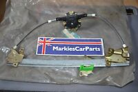 Vauxhall Astra Window Regulator Front Left Side Manual Genuine 1985-92 90186593