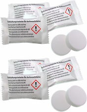 (4,99 EUR/100 g) 10 Entkalkungstabletten für SENSEO Viva Café & Latte Select