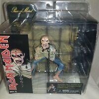 NECA - Iron Maiden Piece of Mind - Eddie Figure 2010