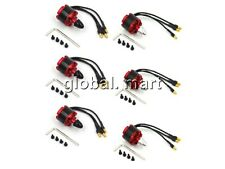 6x 2212 920KV Brushless Motor (3CW/3CCW) for DJI Phantom F330 F450 F550 ~A0700
