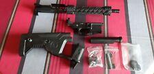 Airsoft pieces pour LT-34 Proline GEN2 Enforcer Battle Hawk noir