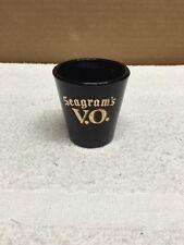 Seagrams V. O.  Shot Glass
