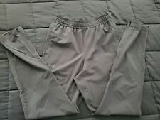UnderArmour Pants Storm Vortex Men's Size Small Graphite Grey 1298916-040 $75