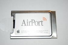 New listing Apple AirPort 825-4593-A 128 bit WiFi card 630-2883/C