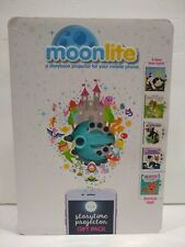 Moonlite Gift Pack - Storybook Projector for Smartphones with 5 Stories TOY