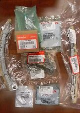 2008-2012 HONDA ACCORD 4 CYLINDER TIMING CHAIN KIT GENUINE OEM with HONDABOND