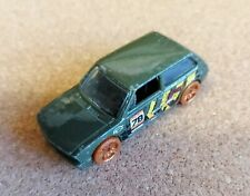 Hot Wheels VW VOLKSWAGEN BRASILIA Fair Used Condition With Paint Chips