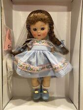"""Ginny Doll 8"""". Margie. #4SL014"""