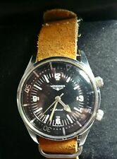 Longines Legend Diver Vintage Automatic - Glossy Dial - Ref. 7150-2