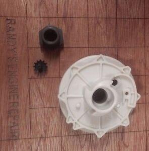 530069313 Poulan Recoil Starter Pulley Kit 530-069313 USA Seller
