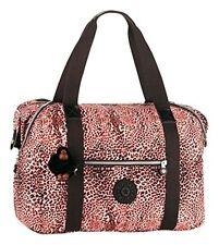 Kipling Canvas Patternless Handbags
