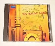 CD ALBUM / THE ROLLING STONES - BEGGARS BANQUET / ANNEE 1984