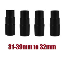 4 Pack Vacuum Dust Extraction Cleaner Brush Adapter Hose Nozzle 35-32mm