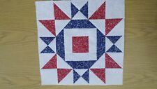 Block of the Month Block 8 September