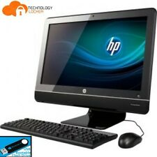 "HP Compaq 8200 Elite AIO PC 23"" Intel i5-2400S 4GB RAM 500GB HDD FHD Win 10 WiFi"