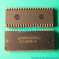 M5M44260CJ6 MITSUBISHI DRAM SMT 40-SOJ New! ORIG PACKAGING