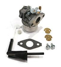 CARBURETOR fits Briggs Stratton 12S452 12S492 12T312 12T402 12T405 12T407 Motors