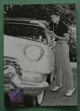 ELVIS PRESLEY, PERSONAL LIFE, 1992 THE ELVIS COLLECTION #342 CARD, KING'S CAR