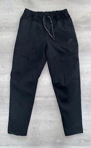 Nike Mens Medium Black Pants Nike Sportswear Premium Essentials Woven CU4483-010