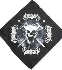 Ensiferum ( skull ) Bandana Officiallity Licensed