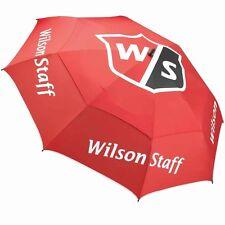 "WILSON STAFF PRO TOUR 68""  ANIT WIND  Comfortable Non-Slip Handle Golf Umbrella"