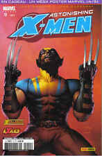 BD MARVEL FRANCE COMICS / X-men astonishing Marvel France N° 9 TBE