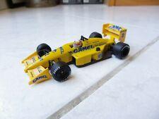 New listing Lotus Honda 100T Camel Satoru Nakajima #2 Onyx 1/43 1988 F1 Formula 1