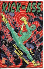 Image Comics Kick Ass #1 February 2018 Variant a 1st Print NM