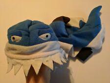 HALLOWEEN Dog Puppy Shark Costume Size M