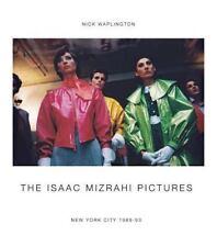 Isaac Mizrahi Pictures: By Waplington, Nick