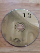 Harry Potter & the Deathly Hallows Audio Book DISC 12 ONLY Replacement CD Dale