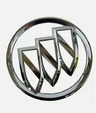 🔥Genuine GM Front Grille Tri Shield Emblem Badge for LaCrosse Lucerne🔥