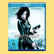 ••••• Underworld: Evolution (Kate Beckinsale) (Blu-ray) *Original verpackt*