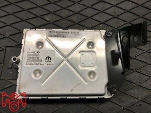 Dodge Challenger 3.6i Motorsteuergerät ECU P05150883AD P68230316AE