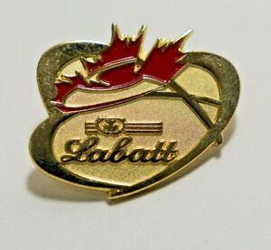 Labatt Curling Pin