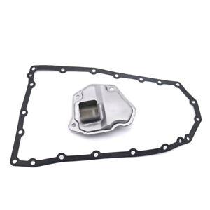 Transmission Oil Filter W/ Gasket for Nissan Altima Juke Rogue NV200 31728-1XF03