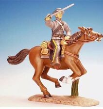 Frontline Figure RC22 Confederate Cavalry Officer American Civil War MIB